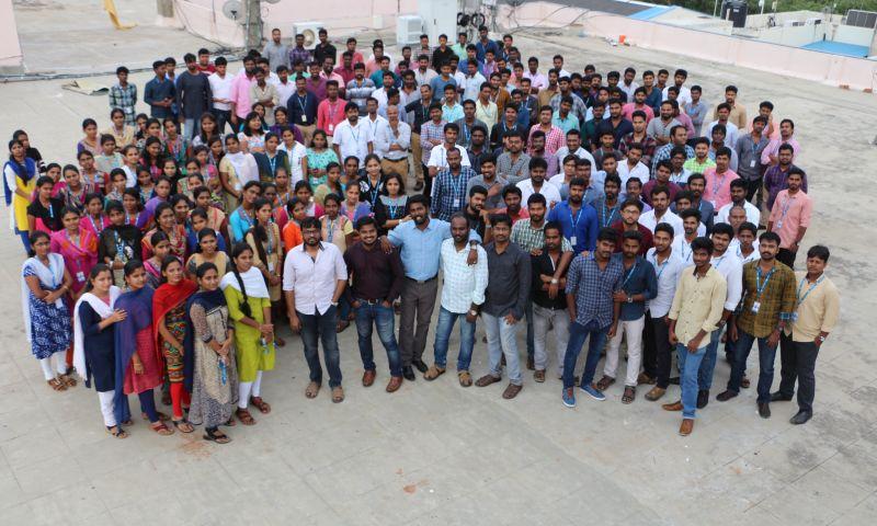 Team Tweaks Technologies Pvt Ltd - Photo - 1