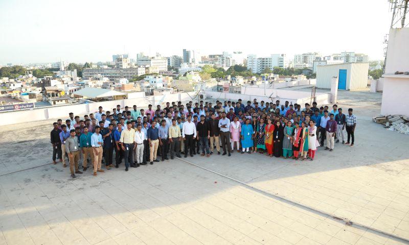 Team Tweaks Technologies Pvt Ltd - Photo - 2