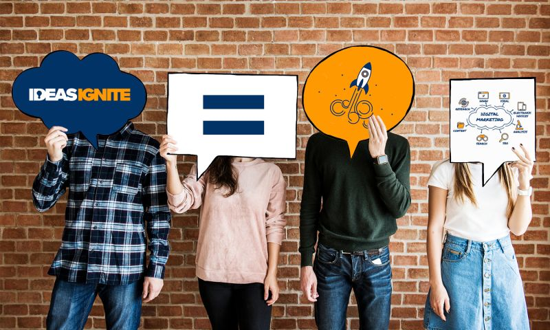 Ideas Ignite Marketing - Photo - 1
