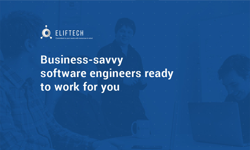 ELIFTECH - Photo - 1