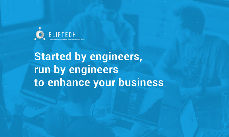 ELIFTECH - Photo - 2