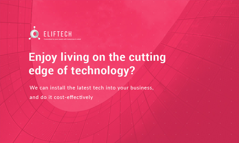 ELIFTECH - Photo - 3