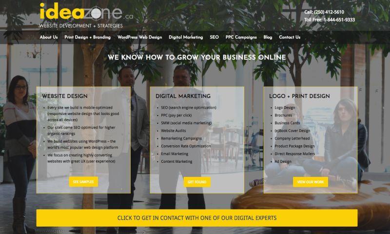 IdeaZone.ca - Photo - 1