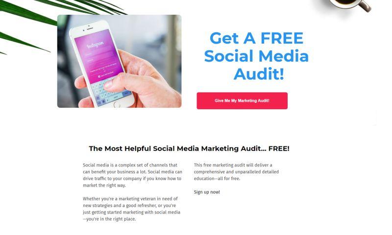 Something About Marketing - Photo - 3