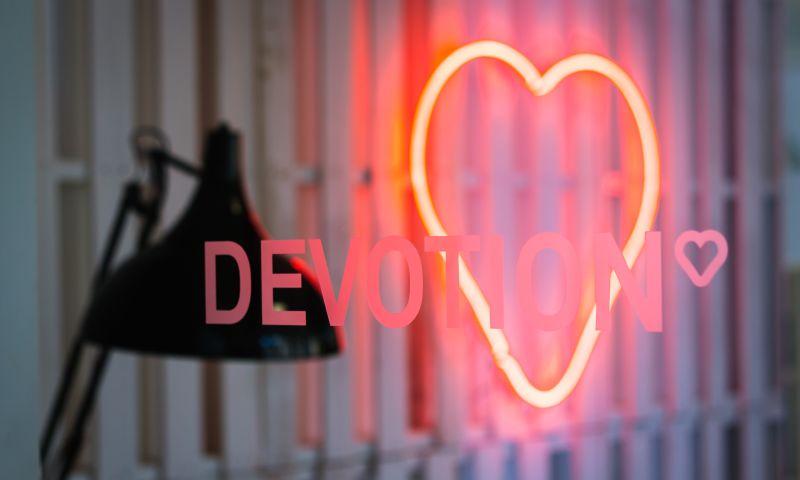 Devotion - Photo - 1