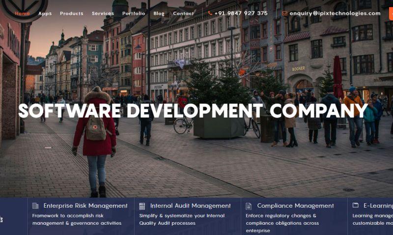 IPIX Tech Services PVT LTD - Photo - 2
