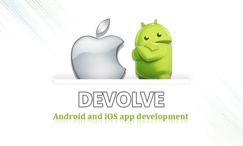 Devolve - Photo - 2