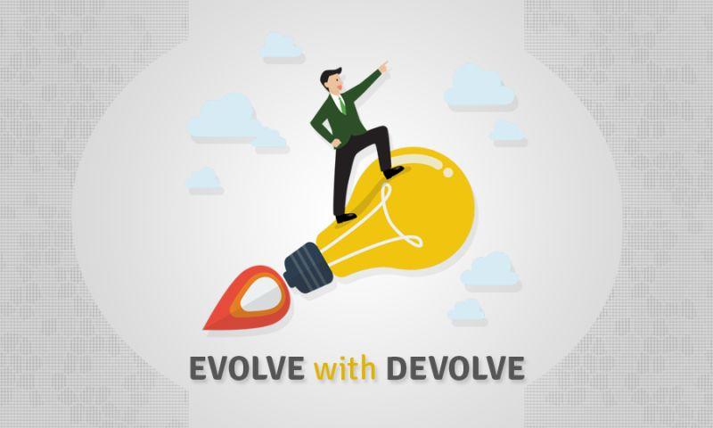 Devolve - Photo - 3