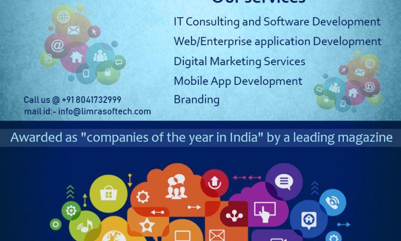 Limra Softech India Pvt Ltd - Photo - 1