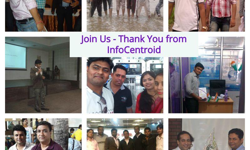 InfoCentroid Software Solutions Pvt.Ltd. - Photo - 3