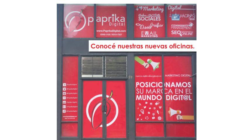 Paprika Digital - Photo - 2
