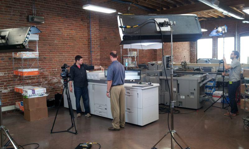 Concept One Media, Inc. - Photo - 1