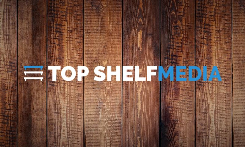 Top Shelf Media - Photo - 2