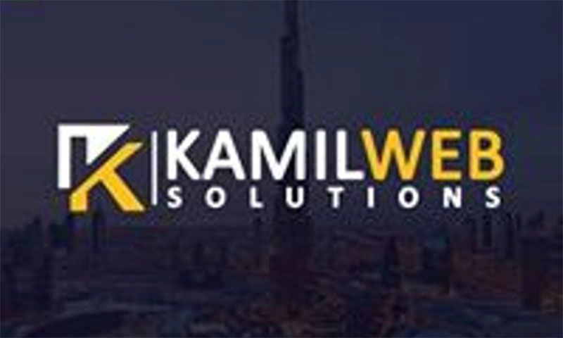 Kamil Web Solutions - Photo - 1