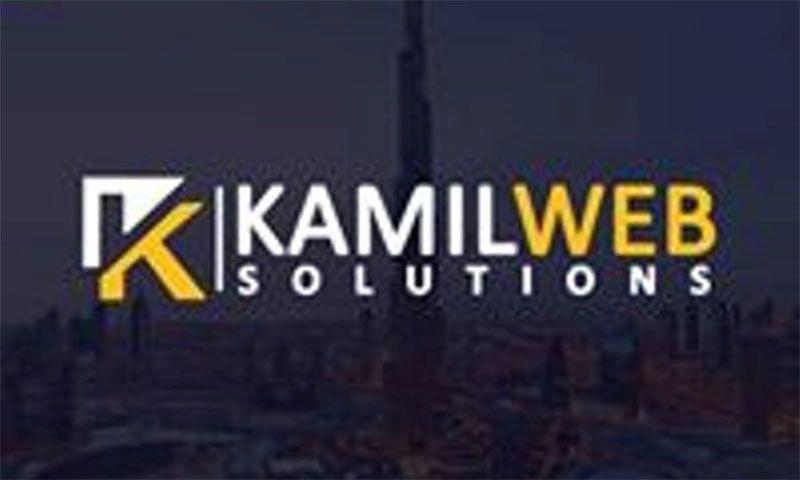 Kamil Web Solutions - Photo - 2