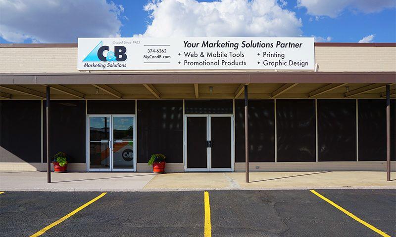 C&B Marketing - Photo - 2