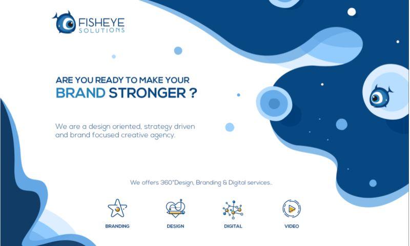 Fisheye Solutions - Photo - 1
