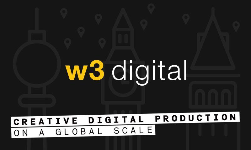w3 digital - Photo - 1