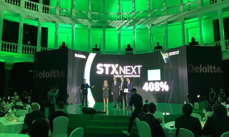 STX Next - Photo - 2