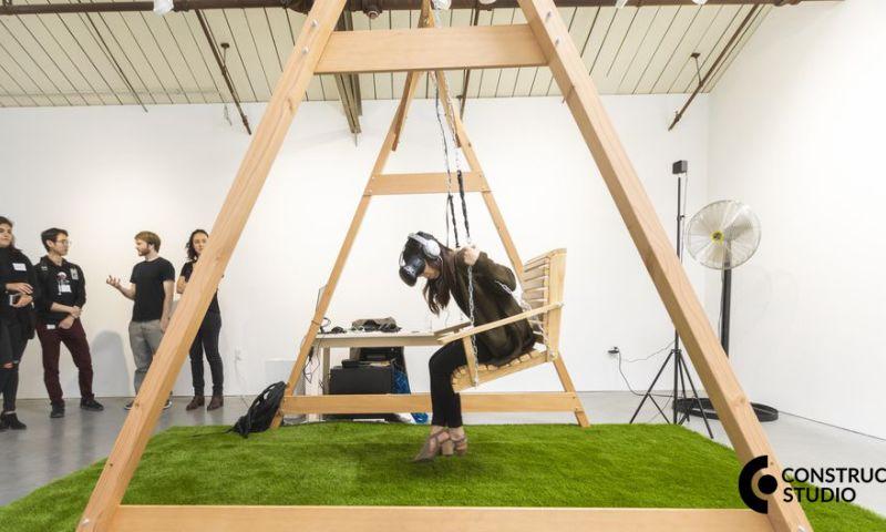 Construct Studio - Photo - 2