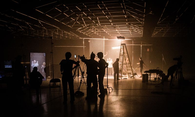Black Box Productions - Photo - 2