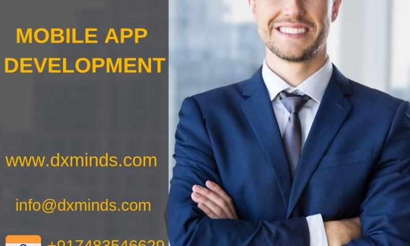 DxMinds Innovation Labs Pvt.Ltd - Photo - 1