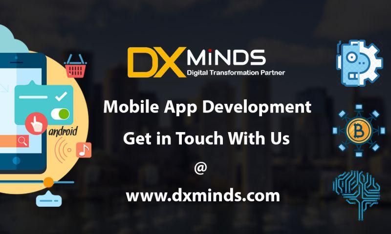 DxMinds Innovation Labs Pvt.Ltd - Photo - 2