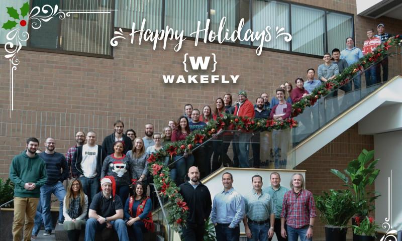 Wakefly, Inc. - Photo - 2