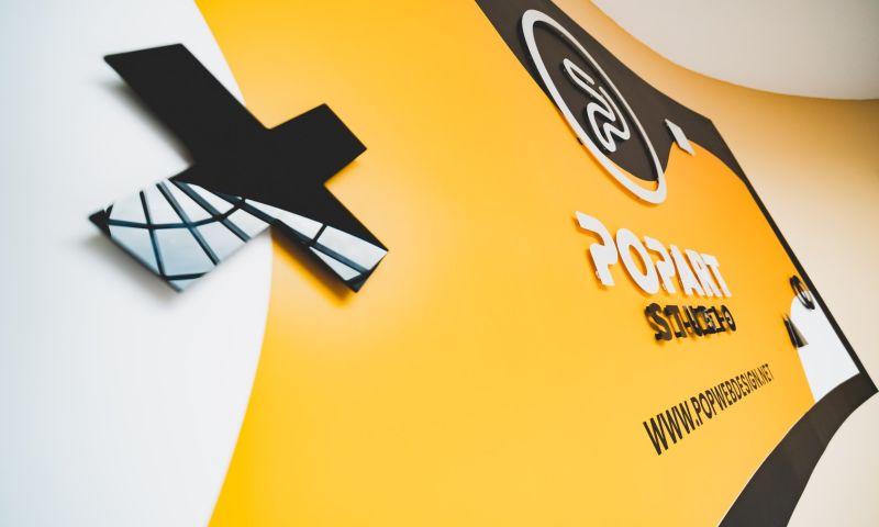 Popart Studio - Photo - 2