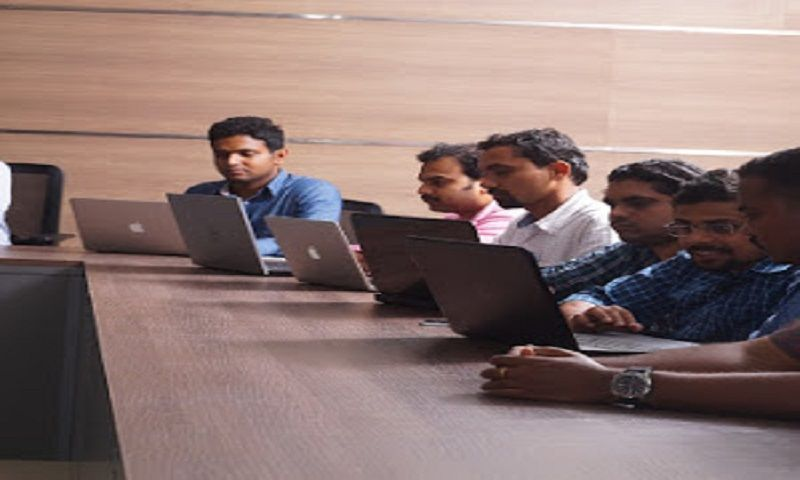 Codelattice Digital Solutions - Photo - 2