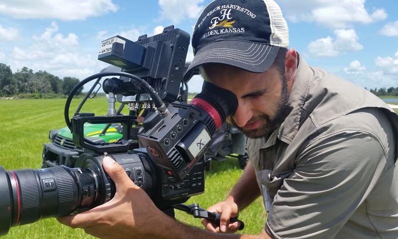 Glass Eye Productions, Inc. - Photo - 3