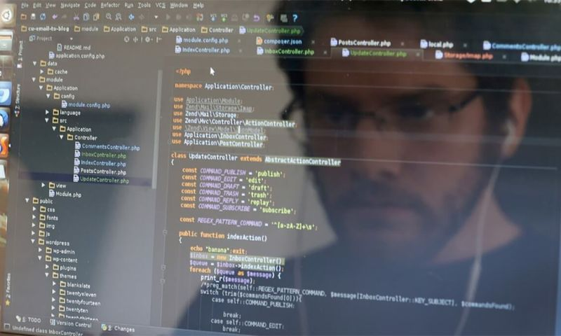 Hire Indian Programmers - Photo - 2