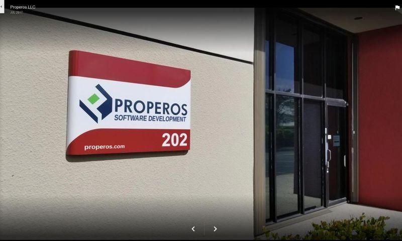 PROPEROS - Photo - 1