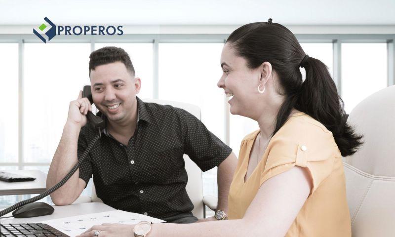 PROPEROS - Photo - 2