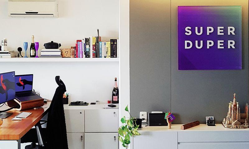 Super Duper Studio - Photo - 1