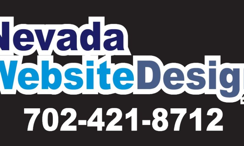 Nevada Website Design - Photo - 2