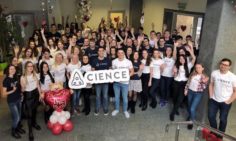 CIENCE Technologies - Photo - 1