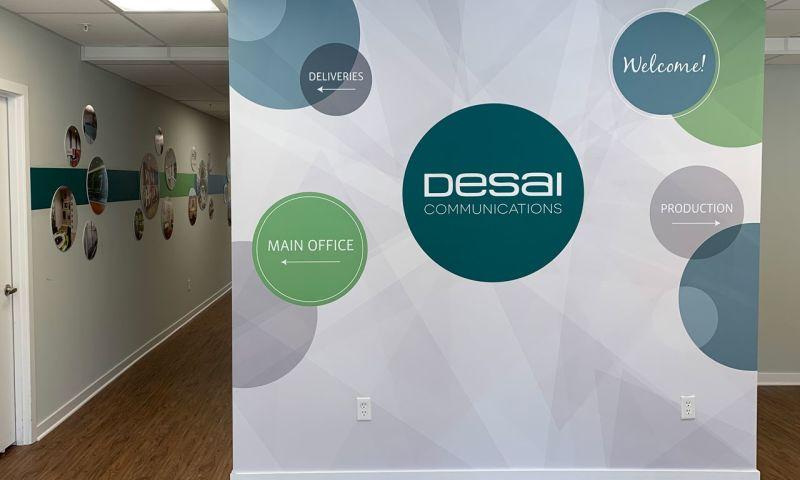Desai Communications - Photo - 1