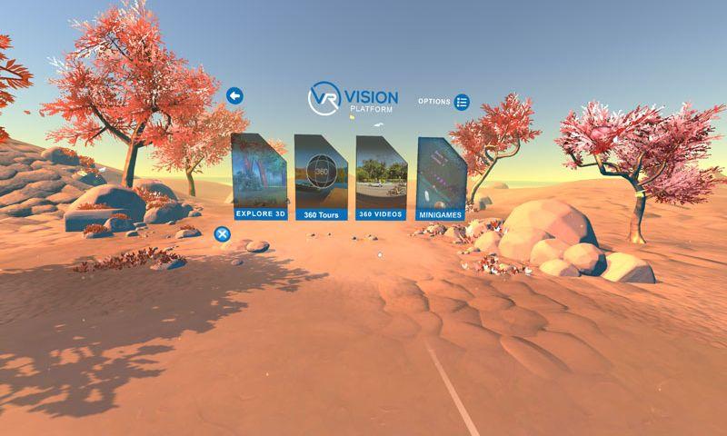 VR Vision - Photo - 1
