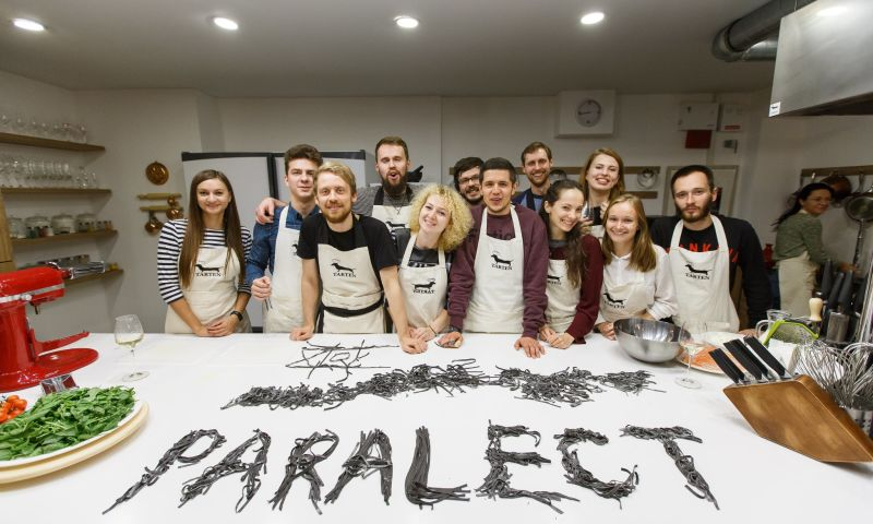 Paralect - Photo - 1