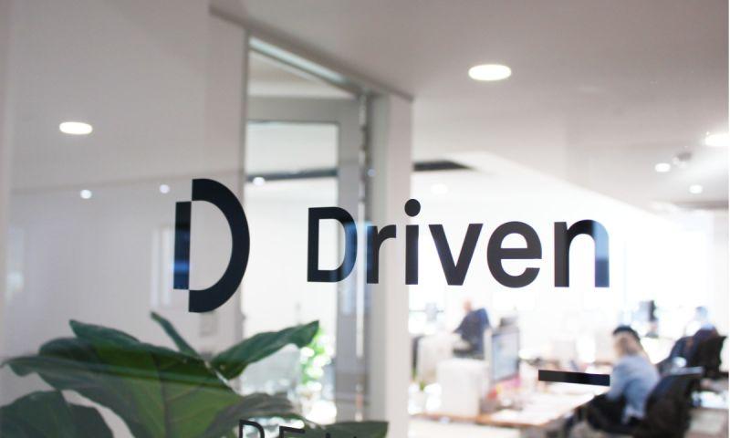 Driven - Photo - 1