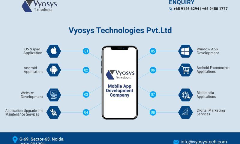Vyosys Technologies Pvt Ltd - Photo - 3