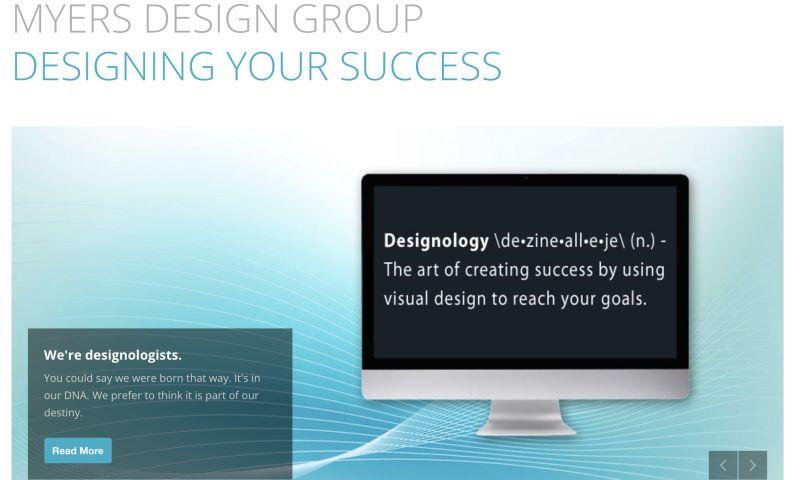 Myers Design Group - Photo - 1