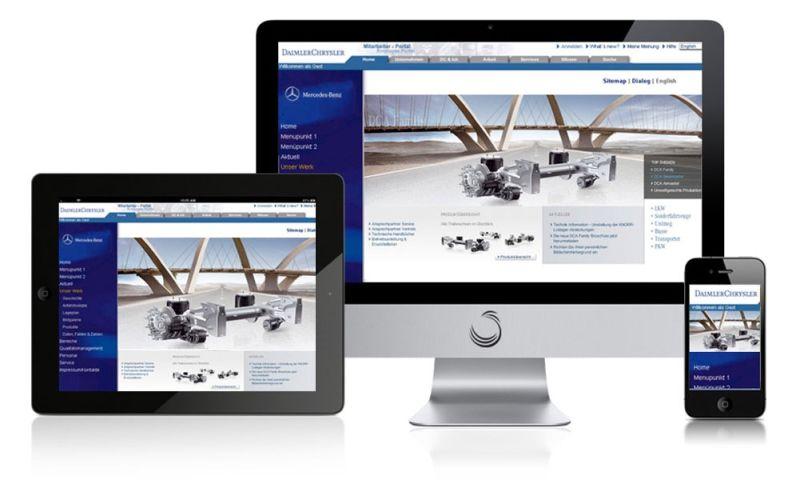 Webdesign Phoenix - Photo - 2