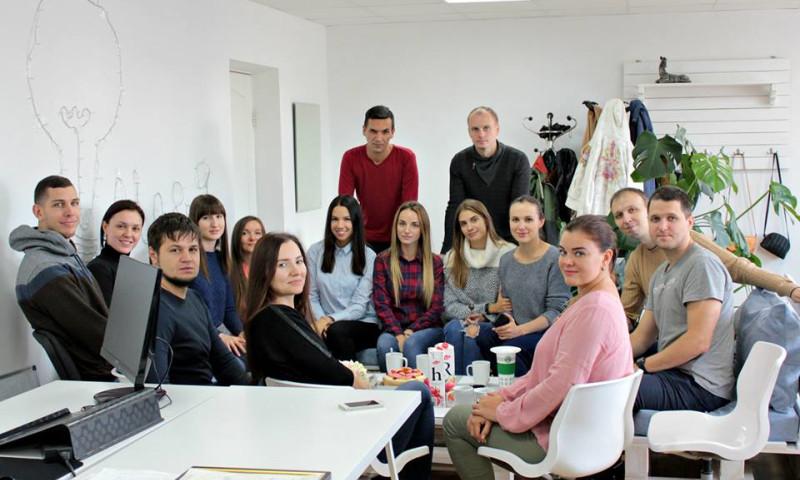 Zwebra Web Studio Inc. - Photo - 1