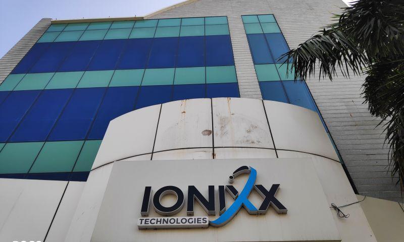 Ionixx Technologies - Photo - 2