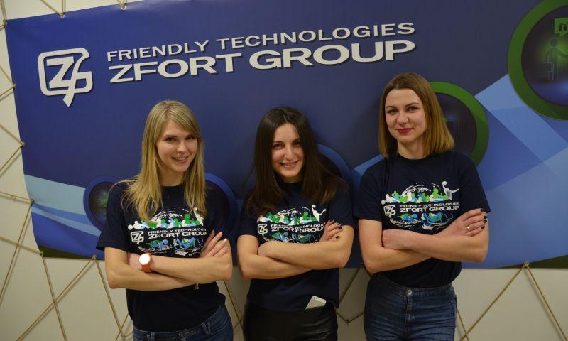 Zfort Group - Photo - 2