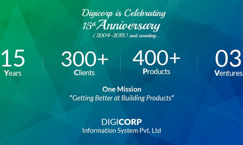 Digicorp Information Systems LLC - Photo - 1