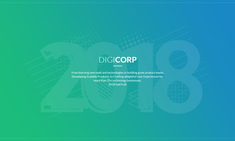 Digicorp Information Systems LLC - Photo - 3