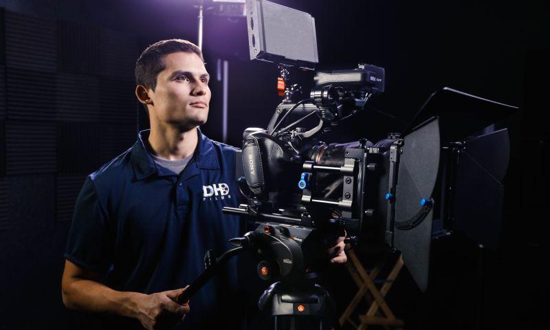 DHD Films - Photo - 2